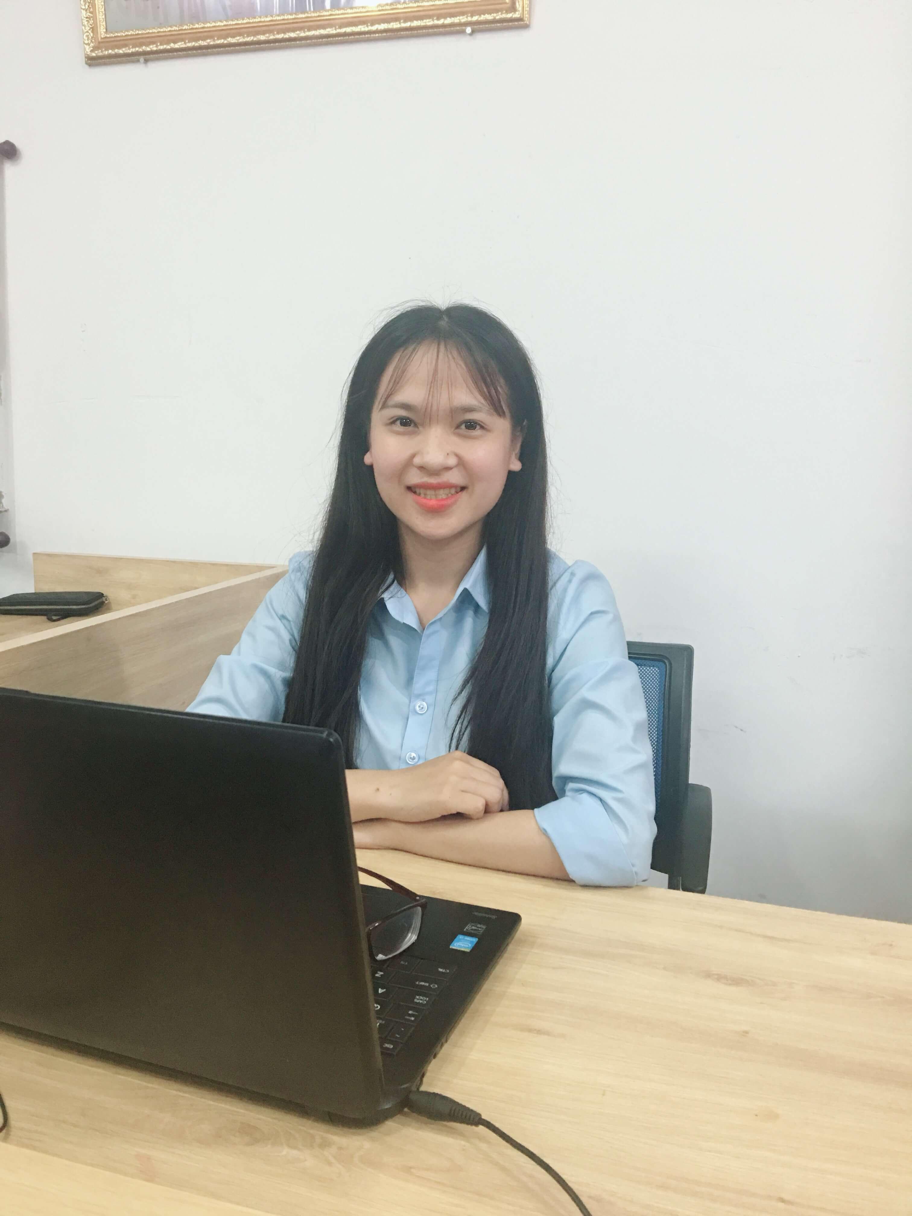 MS Nguyễn Huyền