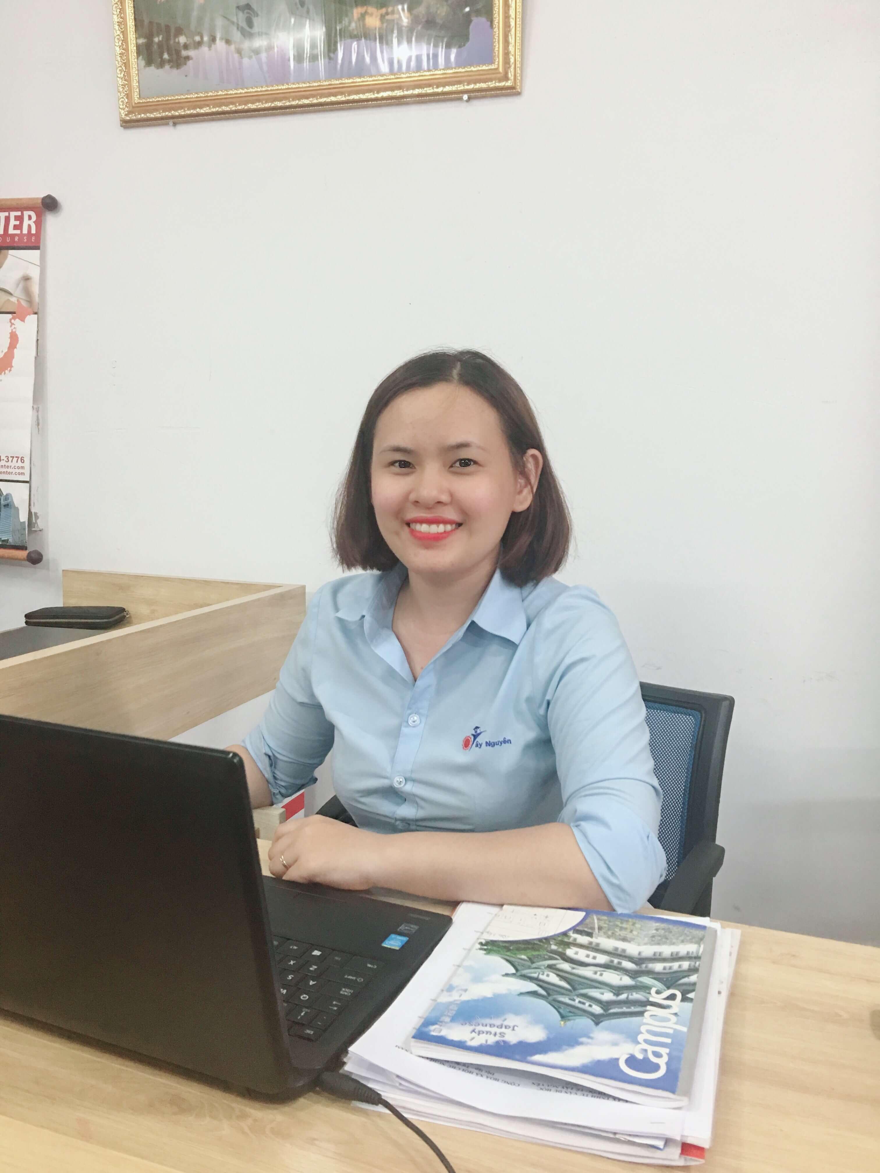 MS Phương Linh