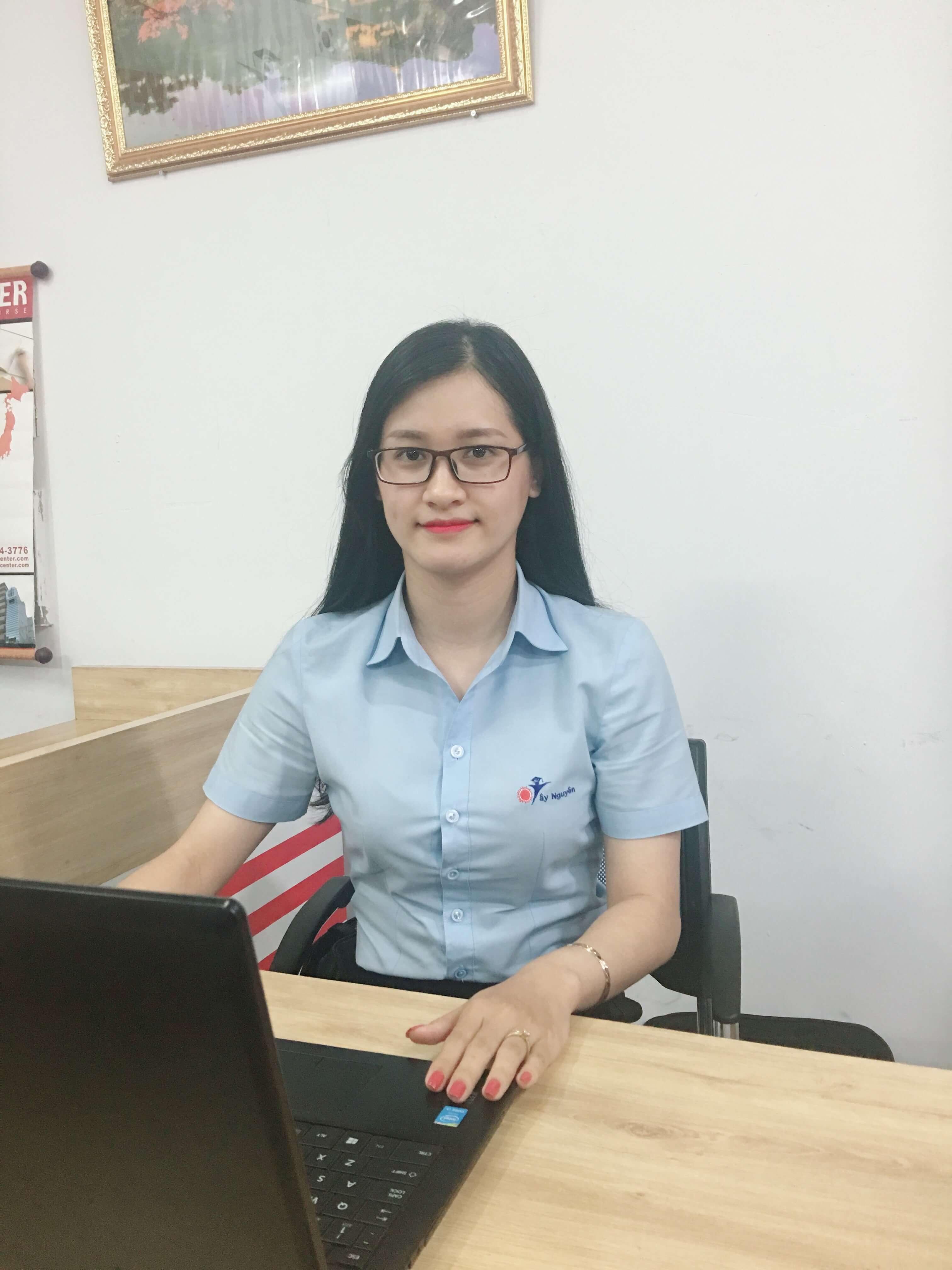 MS Mai Phương