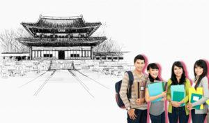 Du học Hàn Quốc tại Dak Lak