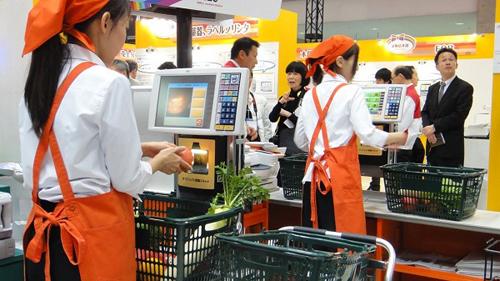 mức lương làm thêm tại Nhật