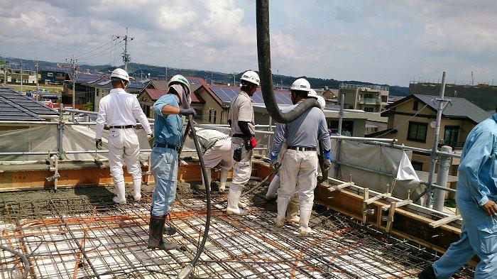 ngành xây dựng tại nhật bản