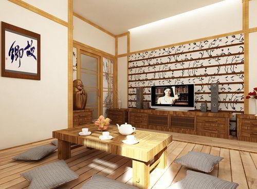 ngành thiết kế nội thất tại nhật bản