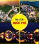 Đà Nẵng – Hội An miễn phí 3 ngày 2 đêm