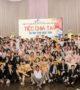 Tiệc chia tay Du học sinh Nhật Bản kỳ tháng 10/2019