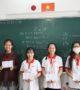 Khen thưởng học sinh có thành tích xuất sắc
