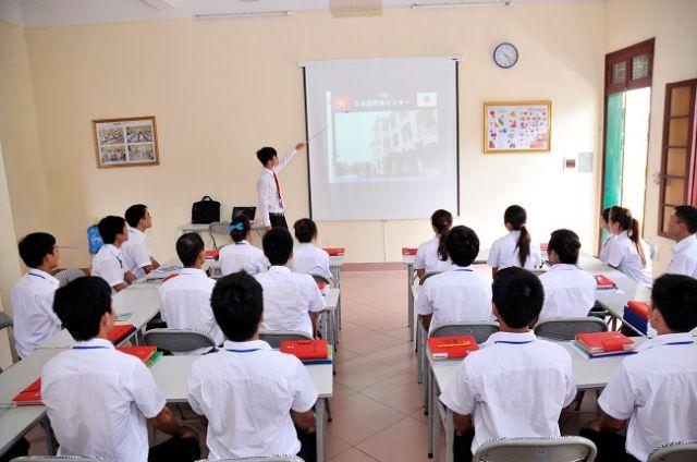 Học tiếng Nhật tốt sẽ tạo cơ hội mới khi đi XKLĐ Nhật