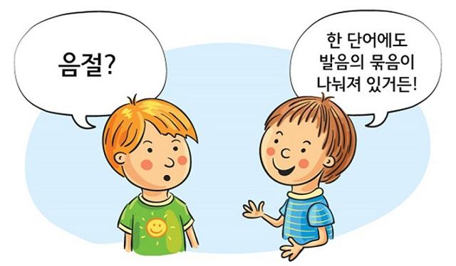 Học tiếng Hàn cơ bản 2
